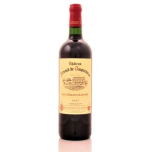 Saint-Emilion Grand Cru 2005